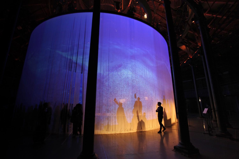 LCO Curtain Call 2011