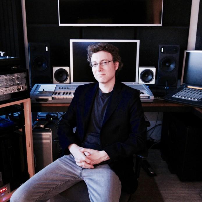 Nicholas-Britell-Studio