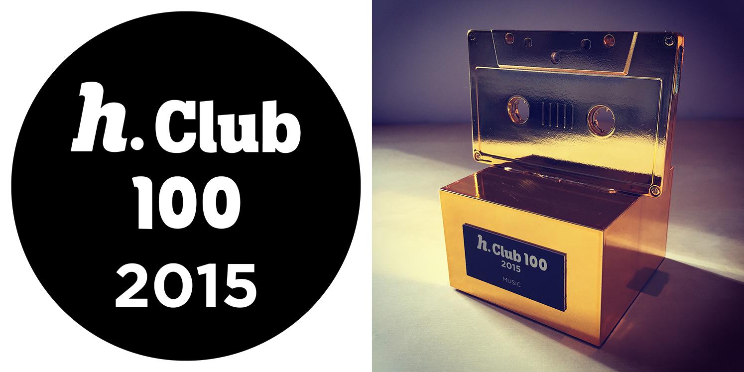 h.Club-100